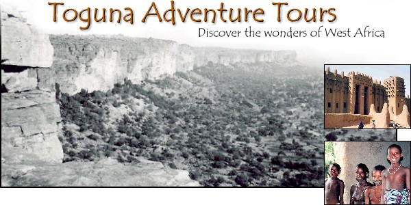Welcome to Toguna Adventure Tours